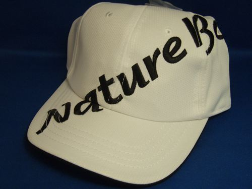 STYLISH MESH CAP(White)